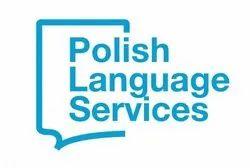 Polish Translation And Interpretation Services, New Delhi