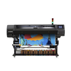 Banner printing machine at best price in india hp latex 560 printer 5 feet reheart Images