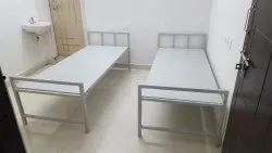 Hevy Duty single cot beds