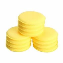 Polish Wax Foam Sponges Applicator Pads for Clean Car Vehicle Glass