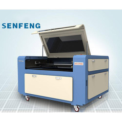 SF1390B Co2 Laser Cutting Machine