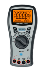 Digital Insulation Multimeter Tester