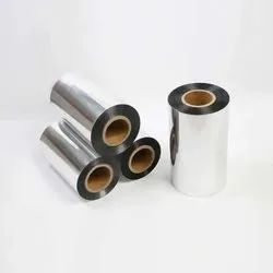 Metallized Polyester Film, Pack Size: 400 -1600 Mm, Packaging Type: Roll