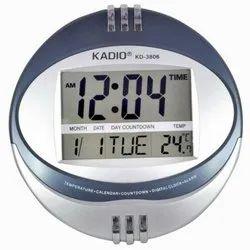 Kadio 3806 Wall Clock