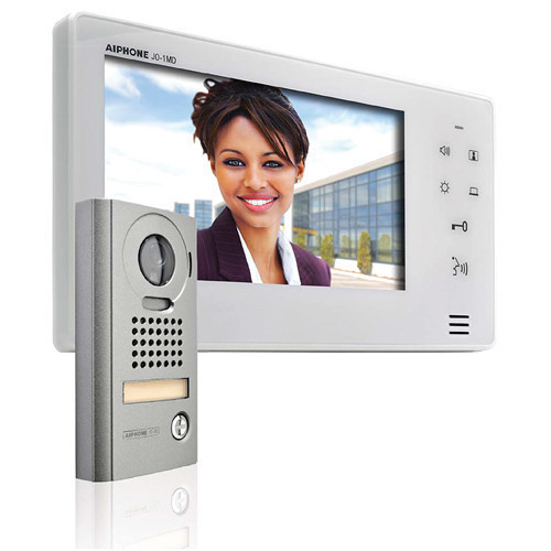Audio Video Intercom System At Rs 8000 Piece Canada Corner