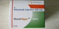 Reditux Injection (Rituximab)