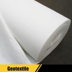 PET PP Geotextile