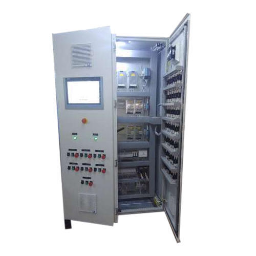 Plc Drive Panel And Dc Drive Wholesale Trader
