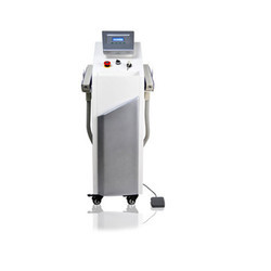 Tattoo Removal Q Switch Nd Yag Laser Machine Available on EMI