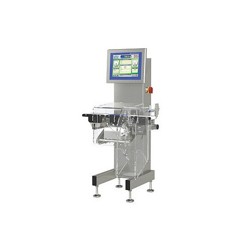Stainless Steel Ad 4961 Check Weigher, Accuracy: 0.5%, For Laboratory