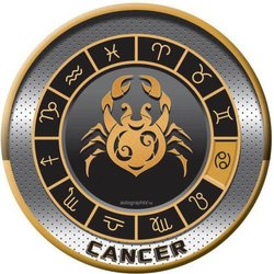 Anti Radiation Gold Patch