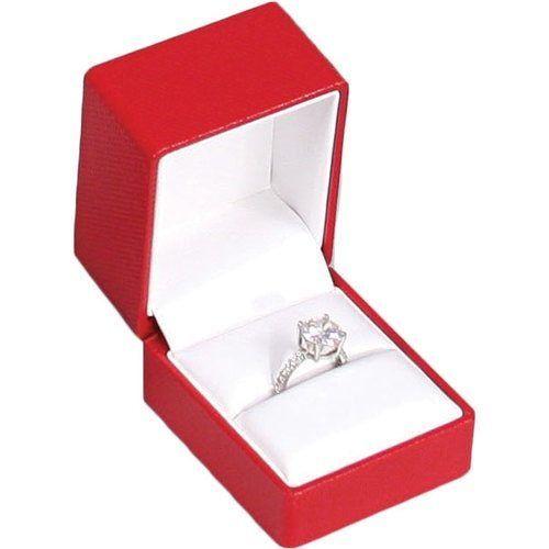 Wedding Ring Box.Engagement Ring Box