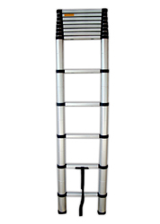 Telescopic Ladder - 3.8 M