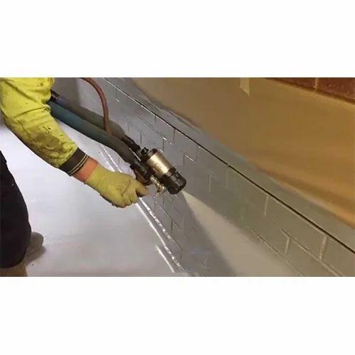 Polyurea Spray Foam, पॉलियूरा स्प्रे फोम - View