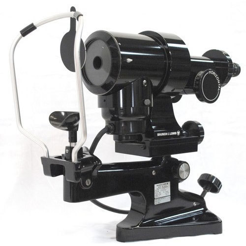 Ophthalmic Keratometer at Rs 25000/piece | Ophthalmic Equipments - Sri  Durga Surgicals, Bengaluru | ID: 16471105391