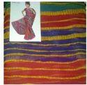 Fancy Printed Ladies Saree