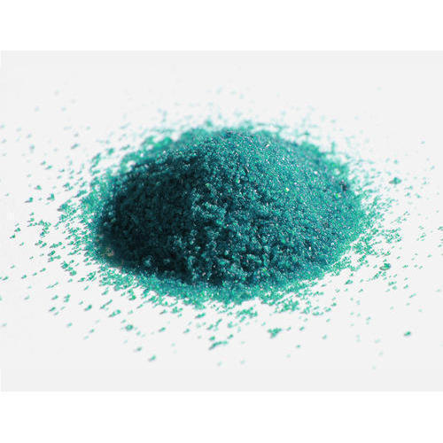 Nickel Sulphate at Rs 250/500gm packs   Nickel Sulphate, निकल सल्फेट - Powder Pack Chem, Mumbai   ID: 8024796391