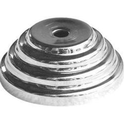 Stainless Steel Round SS Railing Ball Base