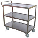 Utility Serving Trolley