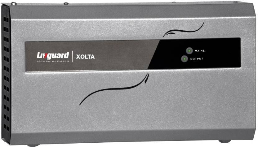 Livguard LT 2010 XA (XOLTA) TV Voltage Stabilizer