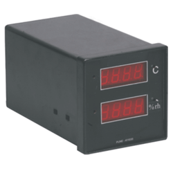 Digital Temperature Relative Humidity Indicators And Indicator Controllers