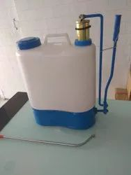 Disinfect Sprayer Battery Operated