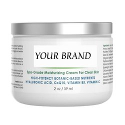 Third Party Manufacturing Anti Wrinkle Night Cream