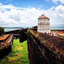 Goa Tour Packages 3 Night 4 Days