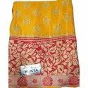 Ladies Party Wear Kota Silk Saree