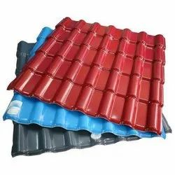 Durable Coating Roofing Sheets