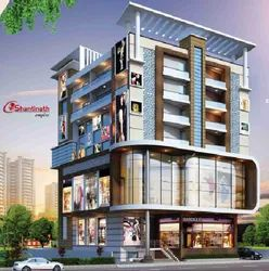 Shantinath Empire Ongoing Projects