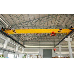 Steel Mill Duty Overhead Crane