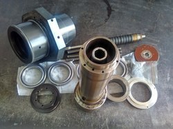 Spindle Motor Repair Service