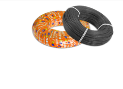 Life Shield HFFR Cables 180 mtr Black