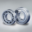 Bearings for Vacuum Environments