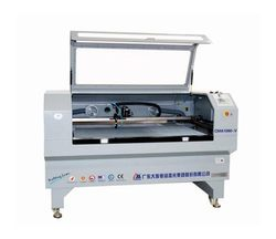 Camera Positioning Laser Cutting Machine CMA1080-V/CMA1390-V