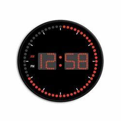 Lighted Wall Clock in Mumbai, दीवार के लिए