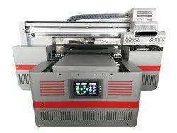 Uv 4060 Flatbed Machine For Album Printing