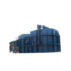 Bottom Shell For Electric Arc Furnace