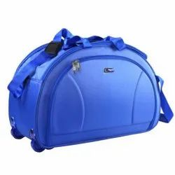 H-110 Wheeler Duffle Bag