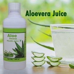 Aloe Vera Herbal Health Juice - for Healthy Digestion