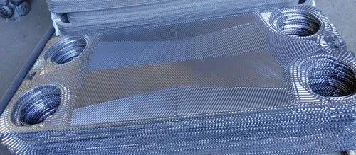 Titanium Plate Scrap