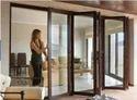 Slide And Fold Door ( UPVC)