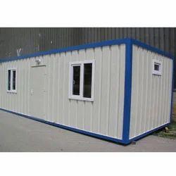 GI Cabins