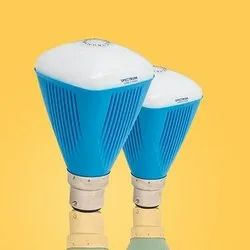 Spectrum 6W Decorative LED Bulb, For Indoor, -10 To 40 Degree Celsius