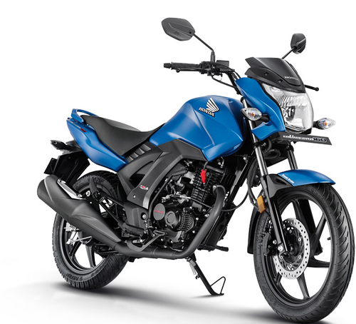 Honda 2 Wheelers India, Bengaluru - Manufacturer of Honda Activa ...