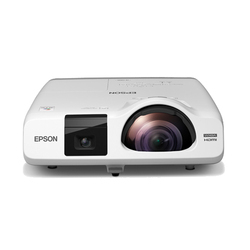EB-536Wi Business Projector