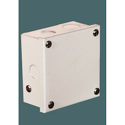 Concealed Junction Box