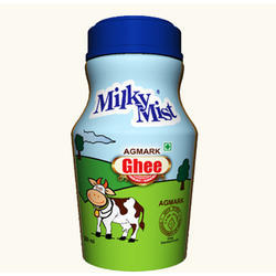 Milky Mist Ghee, Pack Size: 500 mL