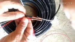 3-10 Mm 0.75 - 6.0 sqmm FRLS Flamegard Wires